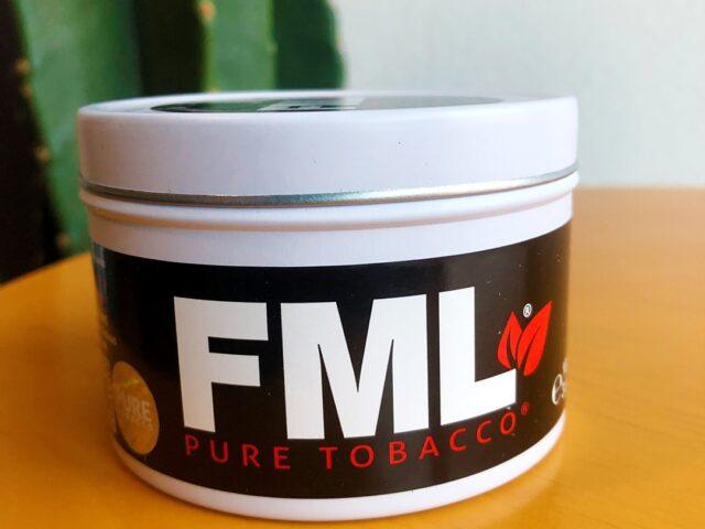 【ピュアタバコ】FML Red